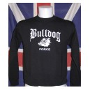Sweat-shirt Bulldog force