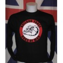 Sweat-shirt Bulldog force dogs of war