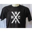 T-shirt NYHC New York Hardcore