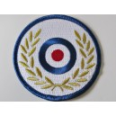 Patch roundel mod target