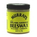 "Gomina Murrays ""Beeswax"" Moyenne 100% cire d'abeille australienne pure"