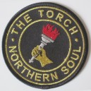 Northern Soul patch. The Torch