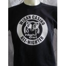 Wigan Casino all nighter Northern soul t-shirt