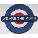We are the Mods patch