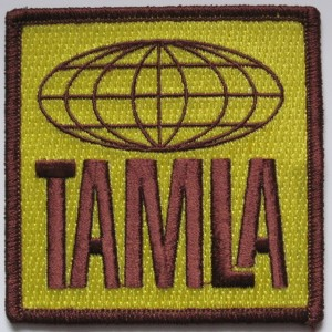 Patch Tamla
