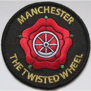 Patch Manchester, The twisted wheel
