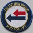 Dig the new breed Mod for life patch