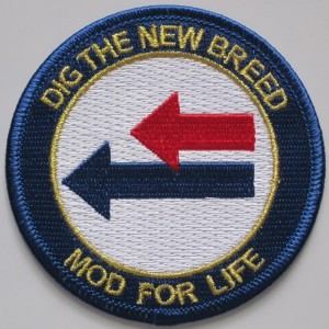 Patch Dig the new breed Mod for life