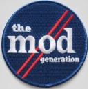 Parche patch the Mod generation