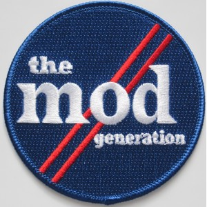 Patch the Mod generation