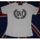 T-shirt OI laurier