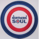 Parche Patch Northern Soul Mod Target