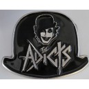 Belt buckle The Adicts