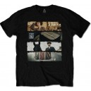 T-shirt Peaky Blinders. Slices..Serie télé