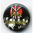 Badge Dead Kennedys