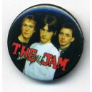 Badge The Jam