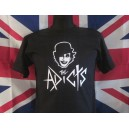 t-shirt the Adicts