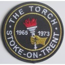 Patch Northern Soul. The Torch.