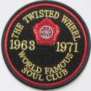 Patch The twisted wheel 1963 1971