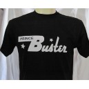 Prince Buster t-shirt. black white