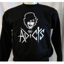 Sweat-shirt The Adicts