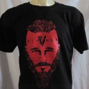 Ragnar T-shirt. Vikings TV serie.