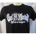 Gas Monkey Garage Dallas Texas T-shirt. Fast'N'Loud TV show