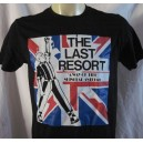 The Last Resort  T-shirt.
