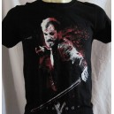 """Floki attack"" T-shirt. Vikings TV serie."
